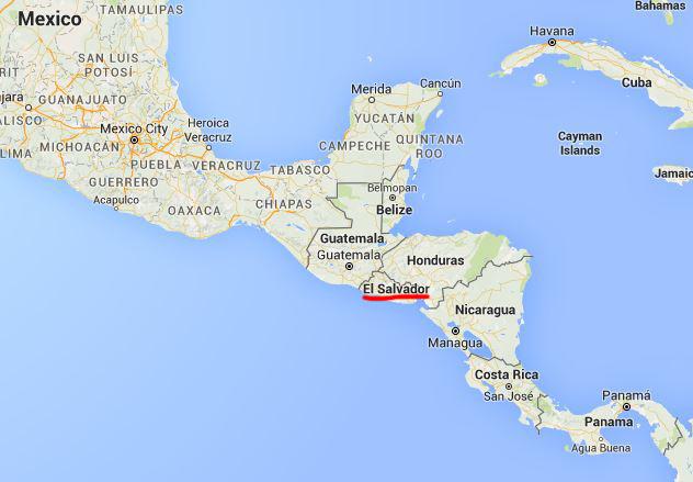 centralamerican